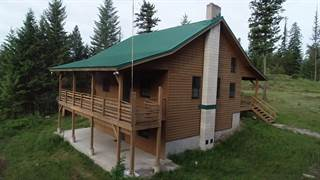 Single Family for sale in 17 Farrenkopf Lane, Thompson Falls, MT, 59873