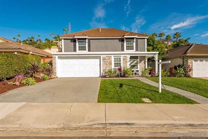 Residential Property for sale in 7410 Carlina St, Carlsbad, CA, 92009
