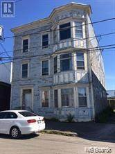 Multi-family Home for sale in 2 Bryden Street, Indiantown, New Brunswick