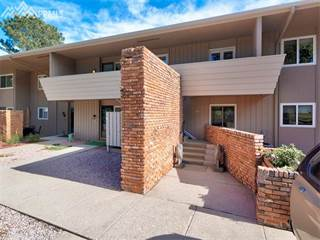 Condo for sale in 5202 Kissing Camels Drive 4, Colorado Springs, CO, 80904