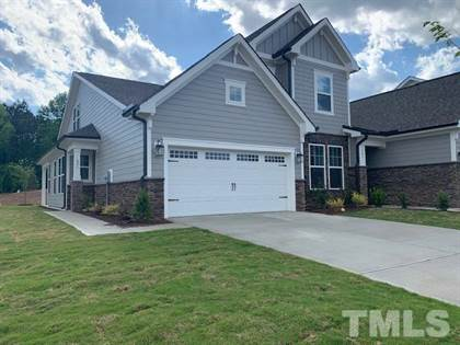 Residential Property for sale in 817 Churton Place, Apex, NC, 27539