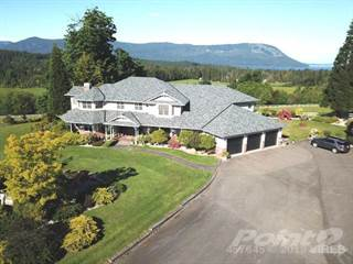 Farm And Agriculture for sale in 1358 Freeman Road, Cobble Hill, British Columbia, V0R 1L3