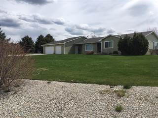 Single Family for sale in 403 Lower Sky Way, Hamilton, MT, 59840