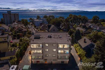 Residential for sale in 660 Battery Street, Victoria, British Columbia