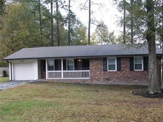 Single Family for rent in 6540 Ashdale Drive, Atlanta, GA, 30349