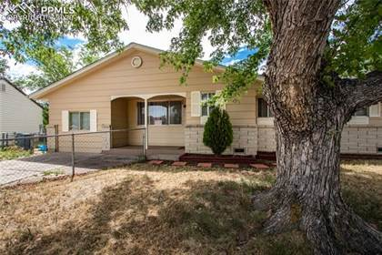 Residential Property for sale in 2027 Del Mar Drive, Colorado Springs, CO, 80910