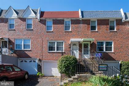 Residential Property for sale in 139 E HARTWELL LANE, Philadelphia, PA, 19118