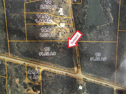 Lots And Land for sale in Hwy 9 @ Bethel Road, Blue Springs, MS, 38828