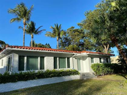 Residential Property for rent in 139 NE 96th St N/A, Miami Shores, FL, 33138