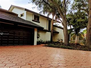 Single Family for sale in 11966 SW 91st Ter, Miami, FL, 33186