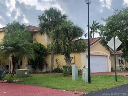 Residential Property for rent in 16330 SW 45th Ter 16330, Miami, FL, 33185