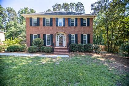 Residential Property for sale in 3758 Roscommon S, Martinez, GA, 30907