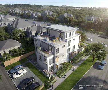 Single Family for sale in 1501 W 60TH AVENUE 3, Vancouver, British Columbia, V6P4Y6