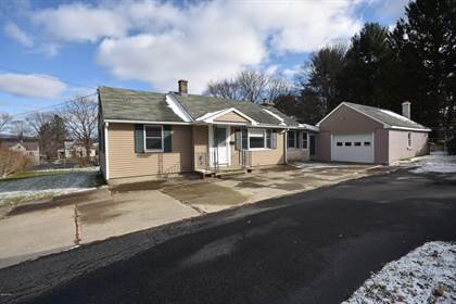 Residential Property for sale in 308 Connecticut Ave, Pittsfield, MA, 01201