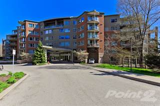 Apartment for sale in 77 Governors Rd, Hamilton, Ontario, L9H 7N8