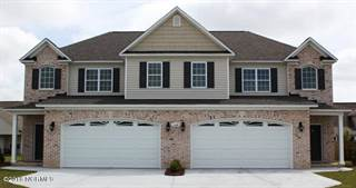 Townhouse for sale in 1808 Cambria Drive B, Greenville, NC, 27834