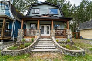 Single Family for sale in 2970 Glen Eagles Rd, Shawnigan Lake, British Columbia, V0R2W1