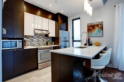 Residential Property for sale in 7317 Av. Victoria, #102, Montreal, Quebec