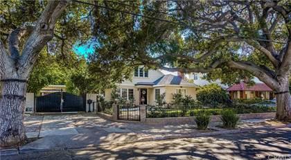 Residential for sale in 614 E Santa Clara Avenue, Santa Ana, CA, 92706