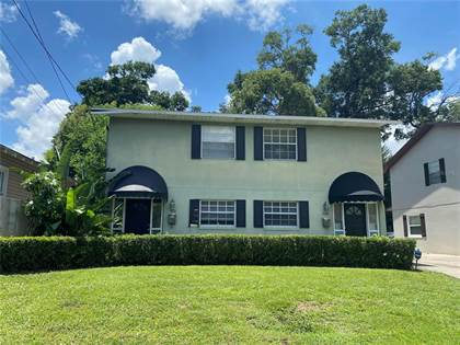 Residential Property for sale in 710 S SUMMERLIN AVENUE 1, Orlando, FL, 32801