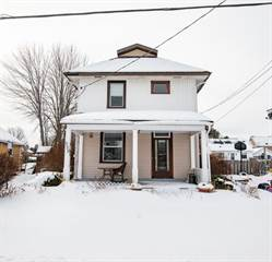 Multi-family Home for sale in 698 FISCHER STREET, Pembroke, Ontario, K8A6K3