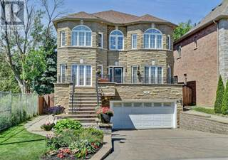 Single Family for sale in 102 BOND CRES, Richmond Hill, Ontario