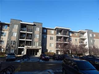 Condo for sale in 7110 80 AV NE 322, Calgary, Alberta