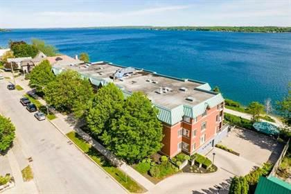 Condominium for sale in 21 Kempenfelt Dr 108, Barrie, Ontario, L4M 1B8
