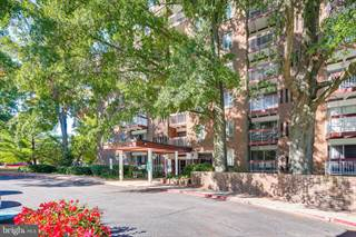 Condo for sale in 10850 GREEN MOUNTAIN CIRCLE 512, Columbia, MD, 21044