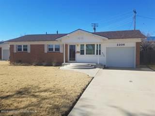 Single Family for sale in 2206 Jackson, Perryton, TX, 79070