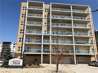 Condo for sale in 60 Shore ST 206, Winnipeg, Manitoba, R3T2C8