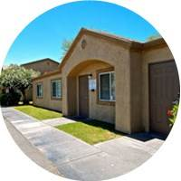 Apartment for rent in 541 N 6th Ave, San Luis, AZ, 85349