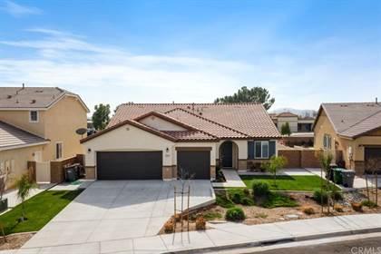 Residential for sale in 25479 Kamran Circle, Menifee, CA, 92586