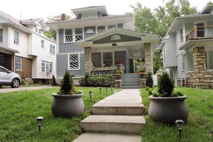 Residential Property for sale in 3429 Benton Boulevard, Kansas City, MO, 64128