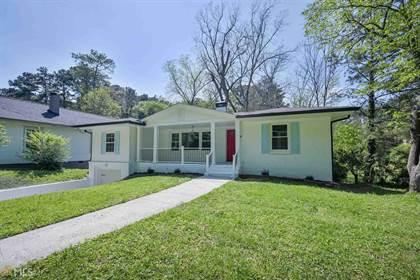 Residential Property for sale in 138 W Lake Ave, Atlanta, GA, 30314