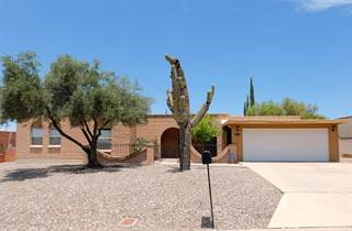 Single Family for rent in 6801 Edgemont, Tucson, AZ, 85710
