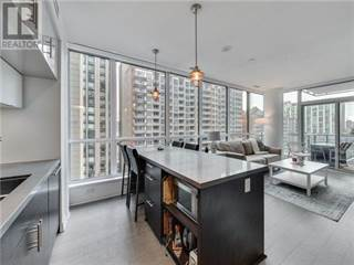 Condo for sale in 8 MERCER ST 808, Toronto, Ontario
