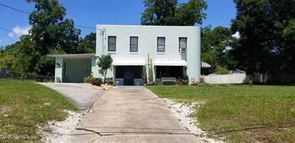 Residential Property for sale in 9834 WINSTON ST, Jacksonville, FL, 32208