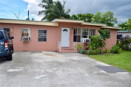 Multifamily for sale in No address available, Miami, FL, 33150