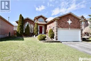 Single Family for sale in 42 BENSON Drive, Barrie, Ontario, L4N7Y1