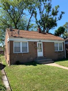Residential Property for sale in 668 Illinois Street, Gary, IN, 46402