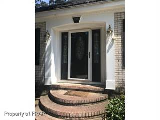 Single Family for sale in 7002 REDDING COURT, Fayetteville, NC, 28314