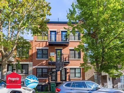 Condominium for sale in 5361 Av. Jeanne-d'Arc, Montreal, Quebec
