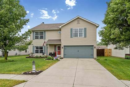 Residential for sale in 7915 Claridge Place, Fort Wayne, IN, 46825