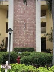 Condo for sale in 7508 La Paz Boulevard 305, Boca Raton, FL, 33433