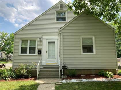 Residential for sale in 989 Carlisle Avenue, Columbus, OH, 43224