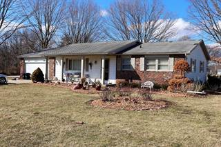 Single Family for sale in 2915 Batestown Road, Greater Catlin, IL, 61858