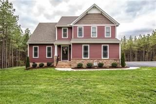 Single Family for sale in 2022 Walnut Tree Place, Powhatan, VA, 23139