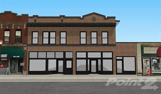 Comm/Ind for rent in 1178-1182 N High Street, Columbus, OH, 43201