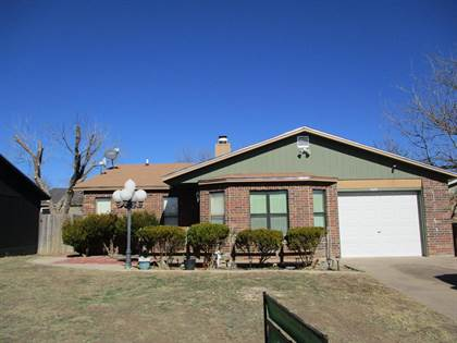 Residential Property for sale in 3318 Cameron St, San Angelo, TX, 76903